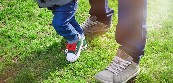 给宝宝选凉鞋这些事,你确定都懂了?