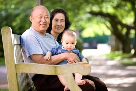 这些老人带娃的坑,你家孩子都踩过多少个?
