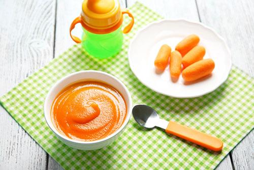 婴儿不能吃什么 8种绝对不能在宝宝辅食里出现的食物!