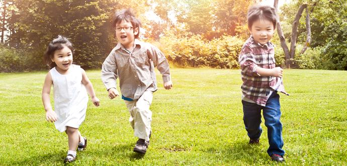 儿童磕碰伤留疤怎么办?