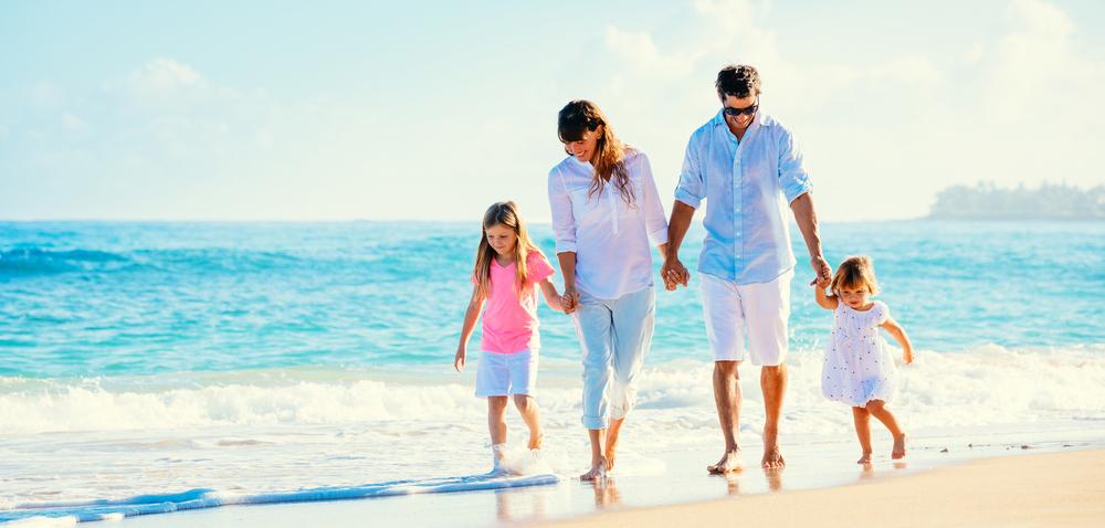 带宝宝去海边玩,这一篇攻略就够了!