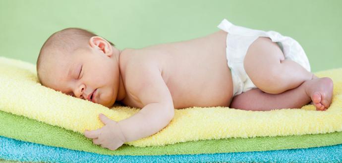 宝宝吹空调竟然也会得病!