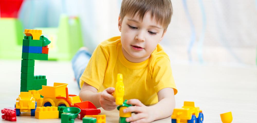 0~1岁宝宝 都有哪些经典好玩的玩具