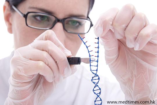 基因化验有什么好处?及早发现降低患病的可能
