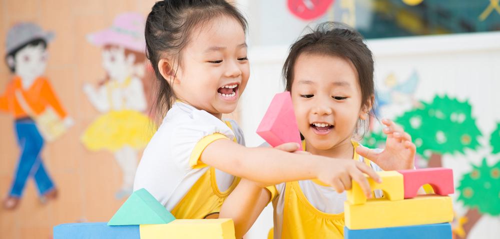 如何给3岁宝宝挑选幼儿园书包