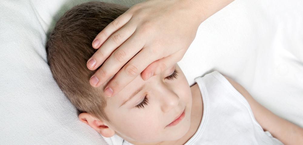 刚上幼儿园就生病?家长一定要提前预防