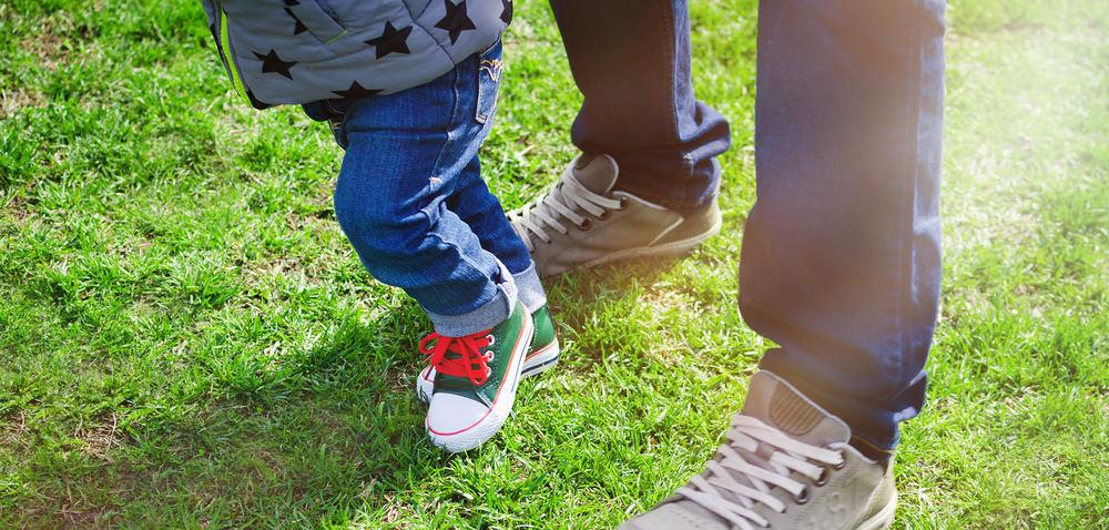 给宝宝选好鞋,原来这么重要!