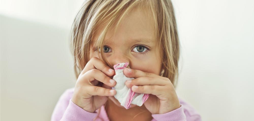 换季啦,宝宝该如何预防流感?