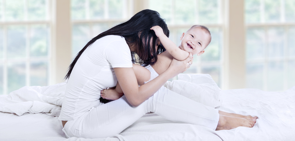 抱孩子在怀里摇晃,竟然对宝宝有如此大的伤害