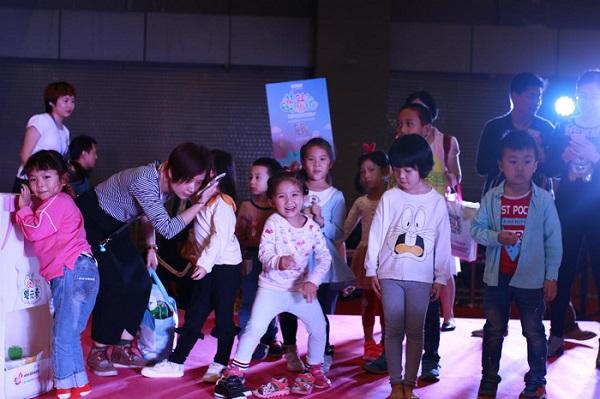 婴童节萌娃当道首现身,打造国际化婴童平台