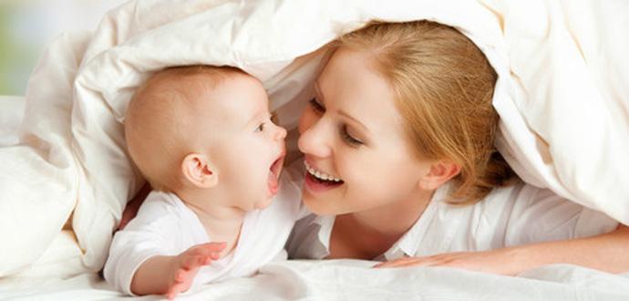 螨虫导致宝宝过敏,教你一招轻松除掉99%的螨虫!