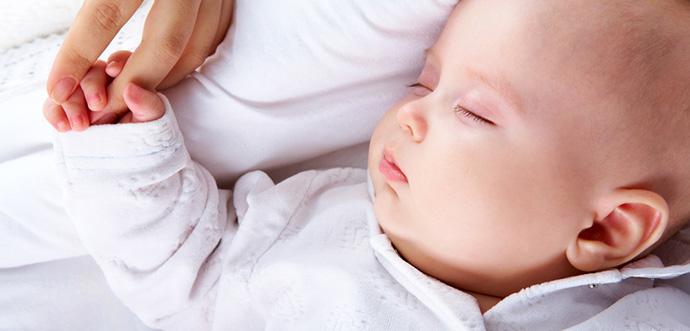 家里放点这个,蚊子见了也会跑,让宝宝安睡一整晚