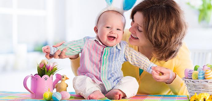 6款早教玩具,让宝宝聪明过人