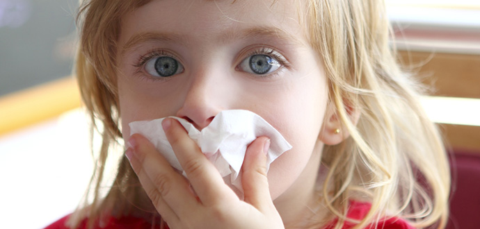拯救孩子鼻塞不通气,良心推荐这款鼻腔喷雾