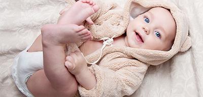 給寶寶買專用的洗衣液,原來還有這么大的學問!