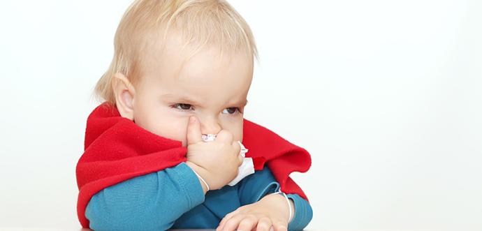 婴儿连体衣推荐,小Baby怎么穿衣服才能少生病?