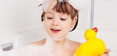 超好用的宝宝洗澡神器,拯救妈妈的小蛮腰
