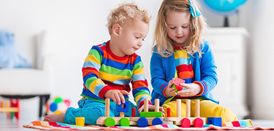开放式玩具,培养孩子的创造性思维