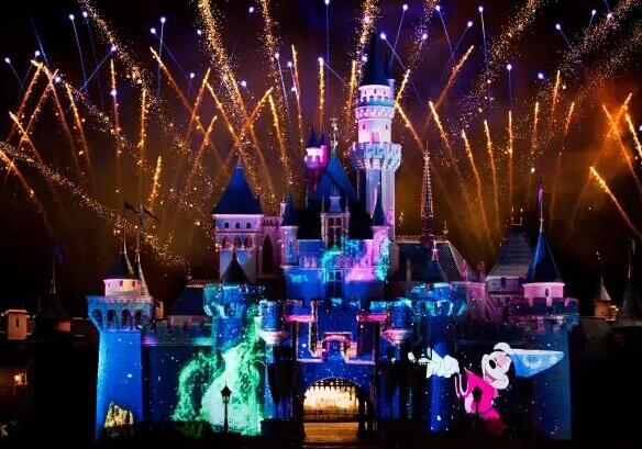 迪士尼乐园10周年新项目体验 亲子游学团!