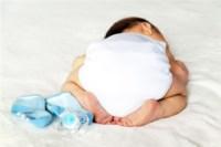 婴儿睡觉出汗多是什么原因