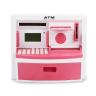 儿童智能ATM存取款机  蓝色/粉红色两色可选