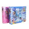 迪士尼 多功能文具套盒(蓝色、粉色)