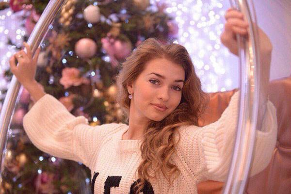 Helen Shevchuk