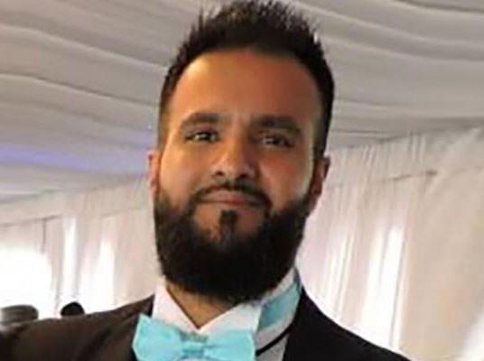 Rashid Nasim,M.B.A