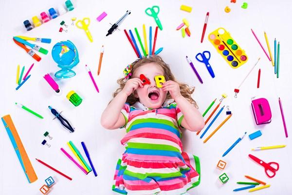 你知道孩子学英语的最佳时期吗?