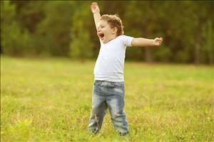 儿童长高营养食谱 光补钙就能保证儿童长个吗
