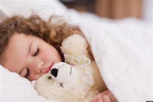 孩子午睡习惯如何养成?教你几招!