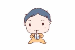 宝宝喝水的量、时间和温度,这些你都知道吗?