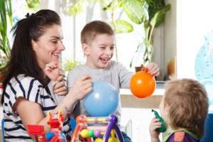 你给孩子的早教,藏着孩子的未来!