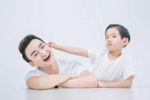 【育儿知识】为什么孩子喜欢说脏话