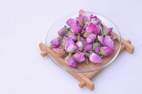 玫瑰花茶功效与作用 玫瑰花的冲泡方法