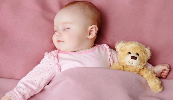 小宝宝怎么样才睡的好 怎么引导宝宝睡觉