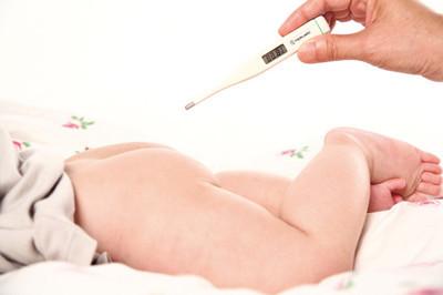正常新生儿口腔结构