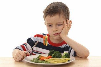 夏天小孩不吃饭怎么办呢 少吃冷饮,冷食