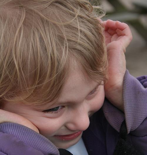 自闭症儿童的告白:你可以不爱我,但求你一定要懂我