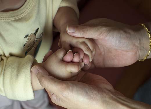 如何缓解宝宝的分离焦虑,上班族妈妈必看!2.jpg