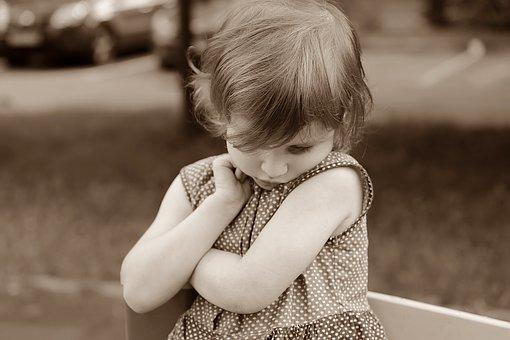 孩子总是胆小害羞?99%的父母没有意识到这一点
