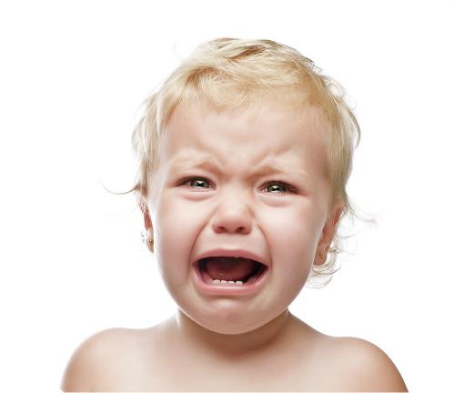 宝宝大哭有哪些原因和方法