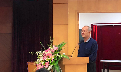 李文益教授在开幕上讲话.png