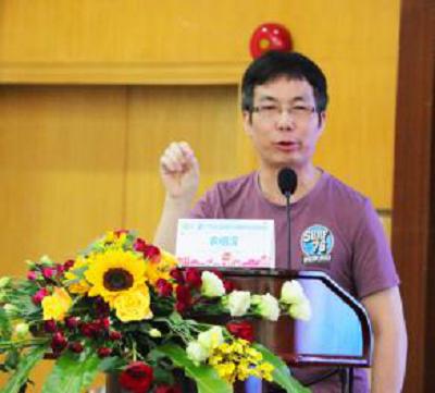 农绍汉主任讲授《高危儿早期干预》.png