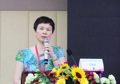 何丽雅主任讲授《婴幼儿贫血管理》.png